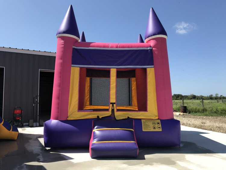 Moonwalks & Bounce Houses